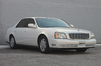 2005 Cadillac DeVille Hollywood, Florida 43