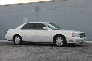 2005 Cadillac DeVille Hollywood, Florida 61