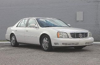 2005 Cadillac DeVille Hollywood, Florida 19