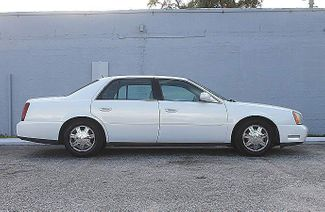 2005 Cadillac DeVille Hollywood, Florida 3