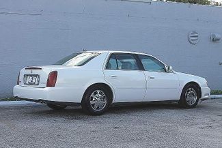 2005 Cadillac DeVille Hollywood, Florida 4