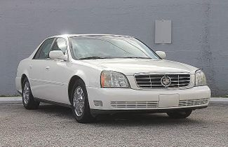 2005 Cadillac DeVille Hollywood, Florida 1