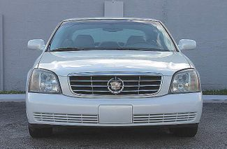 2005 Cadillac DeVille Hollywood, Florida 10