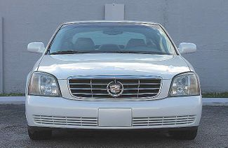 2005 Cadillac DeVille Hollywood, Florida 46