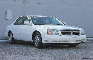 2005 Cadillac DeVille Hollywood, Florida 11