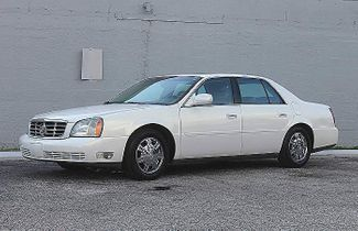 2005 Cadillac DeVille Hollywood, Florida 30