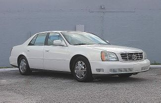 2005 Cadillac DeVille Hollywood, Florida 39