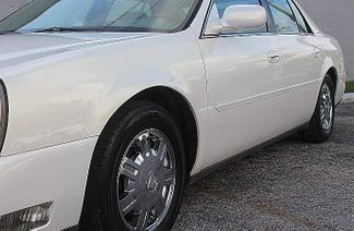 2005 Cadillac DeVille Hollywood, Florida 9