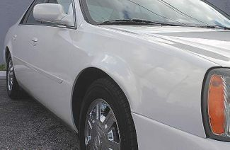 2005 Cadillac DeVille Hollywood, Florida 2