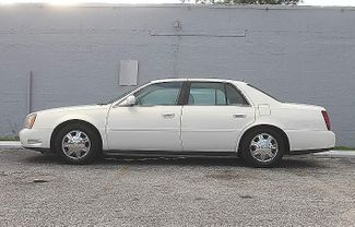 2005 Cadillac DeVille Hollywood, Florida 7