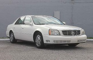 2005 Cadillac DeVille Hollywood, Florida 52