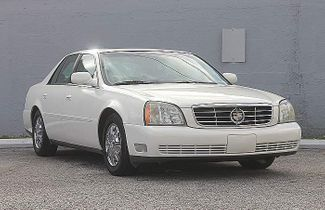 2005 Cadillac DeVille Hollywood, Florida 29