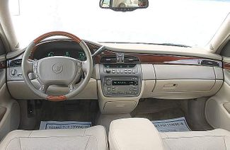 2005 Cadillac DeVille Hollywood, Florida 17