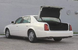 2005 Cadillac DeVille Hollywood, Florida 40