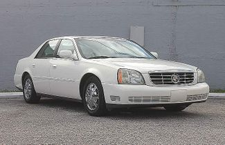 2005 Cadillac DeVille Hollywood, Florida 38