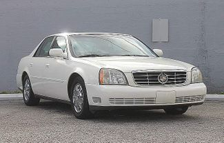 2005 Cadillac DeVille Hollywood, Florida 62