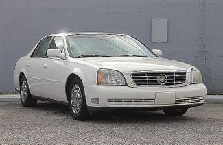 2005 Cadillac DeVille Hollywood, Florida 45