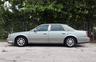 2005 Cadillac DeVille Vintage Edition Hollywood, Florida 9