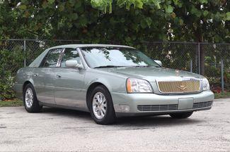 2005 Cadillac DeVille Vintage Edition Hollywood, Florida 1
