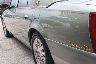 2005 Cadillac DeVille Vintage Edition Hollywood, Florida 8