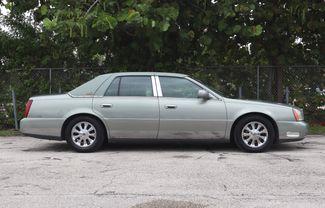 2005 Cadillac DeVille Vintage Edition Hollywood, Florida 3