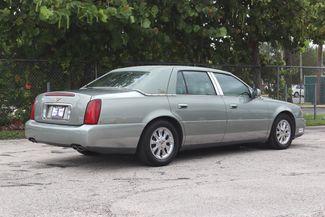 2005 Cadillac DeVille Vintage Edition Hollywood, Florida 4