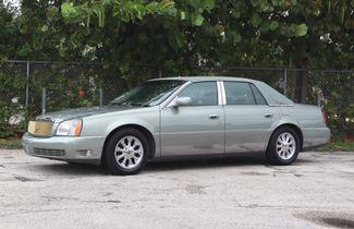 2005 Cadillac DeVille Vintage Edition Hollywood, Florida 24