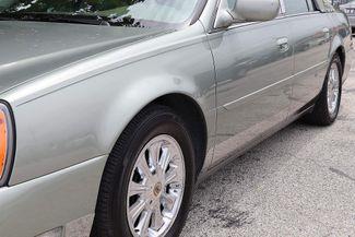 2005 Cadillac DeVille Vintage Edition Hollywood, Florida 11