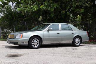 2005 Cadillac DeVille Vintage Edition Hollywood, Florida 42