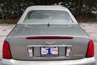 2005 Cadillac DeVille Vintage Edition Hollywood, Florida 46