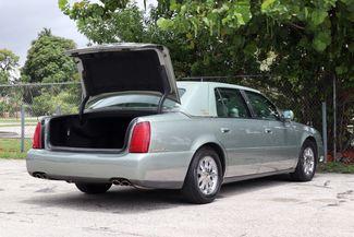 2005 Cadillac DeVille Vintage Edition Hollywood, Florida 33