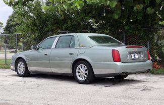 2005 Cadillac DeVille Vintage Edition Hollywood, Florida 7