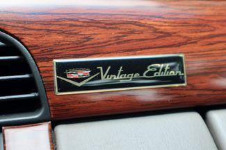 2005 Cadillac DeVille Vintage Edition Hollywood, Florida 20