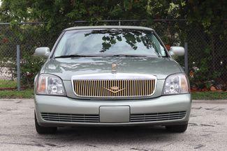 2005 Cadillac DeVille Vintage Edition Hollywood, Florida 43