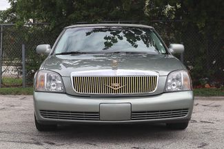 2005 Cadillac DeVille Vintage Edition Hollywood, Florida 12