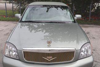 2005 Cadillac DeVille Vintage Edition Hollywood, Florida 44