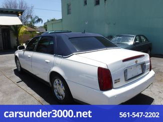 2005 Cadillac DeVille w/Livery Pkg | Lake Worth , Florida