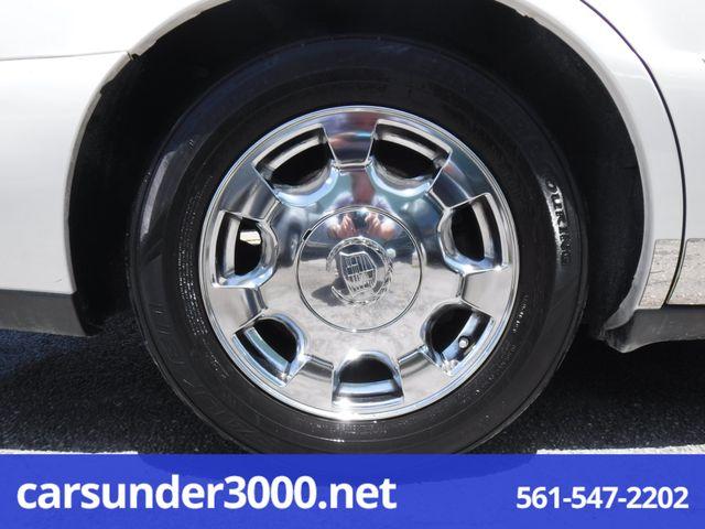 2005 Cadillac DeVille w/Livery Pkg Lake Worth , Florida 10