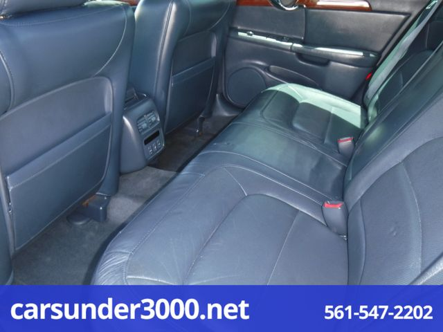 2005 Cadillac DeVille w/Livery Pkg Lake Worth , Florida 5