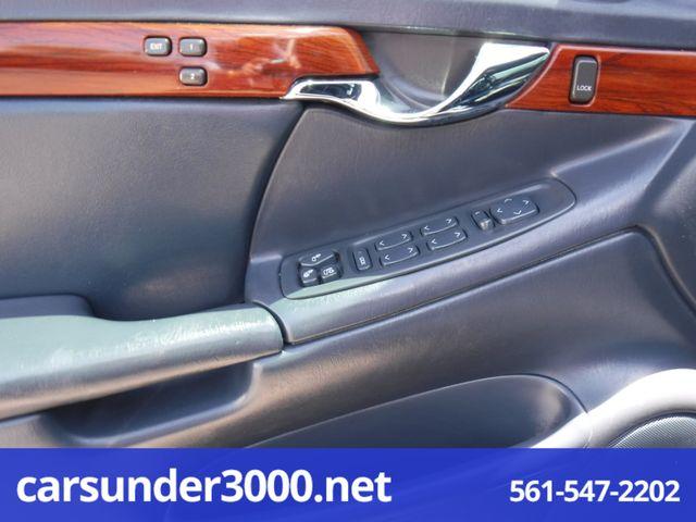 2005 Cadillac DeVille w/Livery Pkg Lake Worth , Florida 8