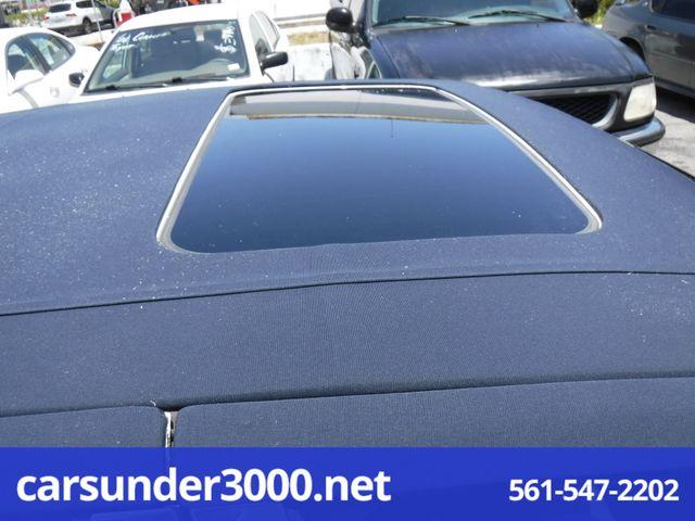 2005 Cadillac DeVille w/Livery Pkg Lake Worth , Florida 9