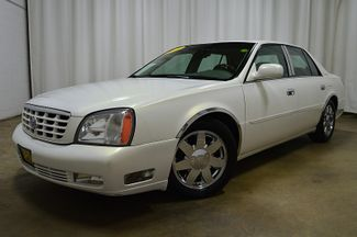 2005 Cadillac DeVille DTS in Merrillville IN, 46410