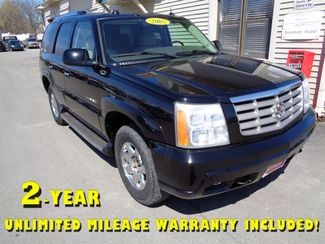 2005 Cadillac Escalade in Brockport NY, 14420