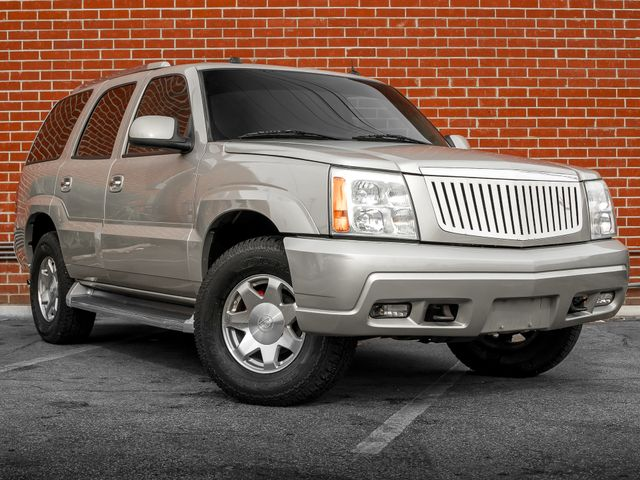 2005 Cadillac Escalade LUXURY Burbank, CA 1
