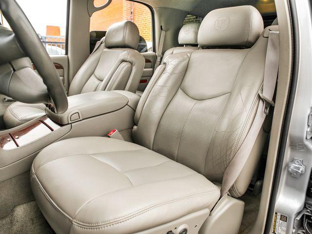 2005 Cadillac Escalade LUXURY Burbank, CA 10