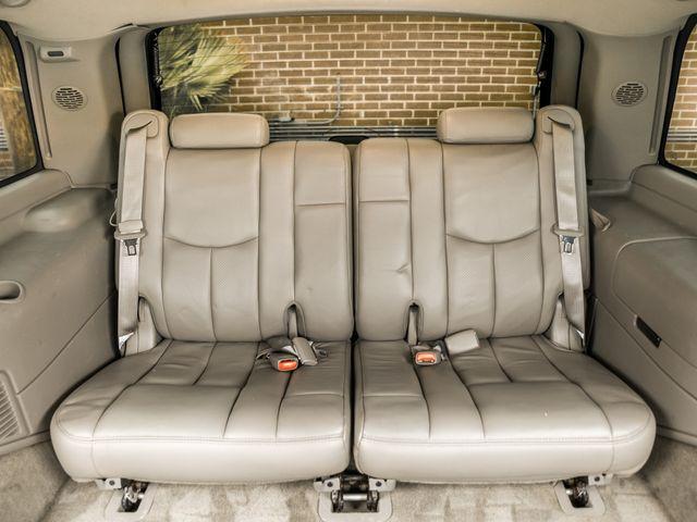 2005 Cadillac Escalade LUXURY Burbank, CA 15