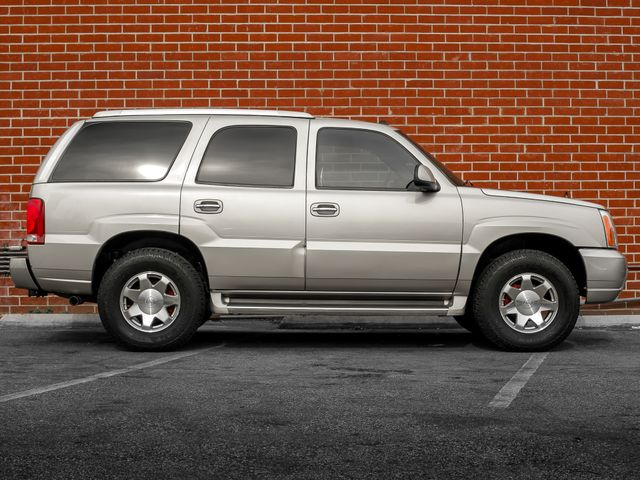 2005 Cadillac Escalade LUXURY Burbank, CA 4