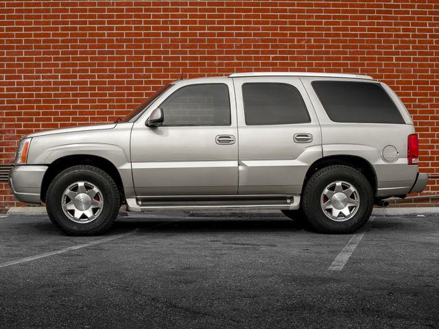 2005 Cadillac Escalade LUXURY Burbank, CA 5