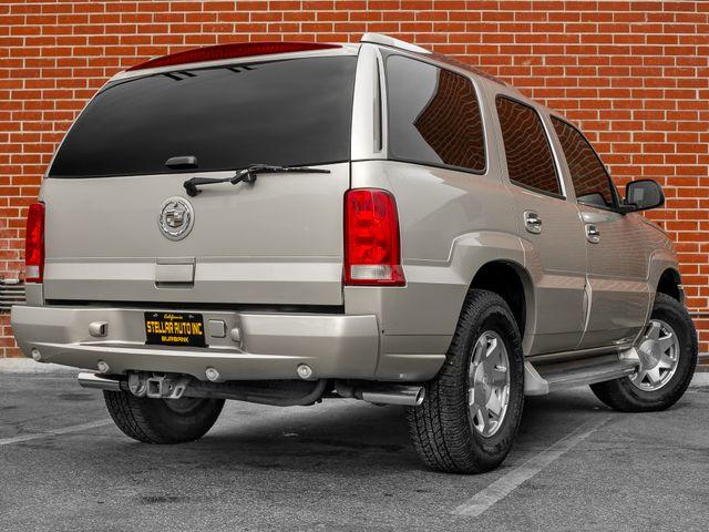 2005 Cadillac Escalade LUXURY Burbank, CA 6