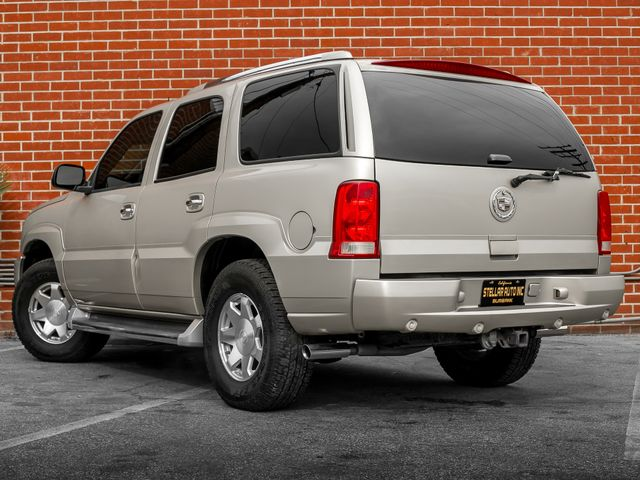 2005 Cadillac Escalade LUXURY Burbank, CA 7